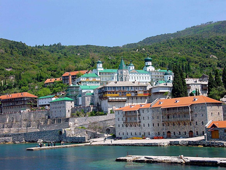 Cruises departing from Sarti Halkidiki