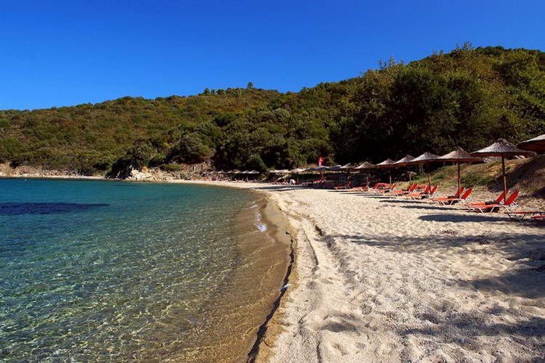Rodia Beach Sithonia Halkidiki
