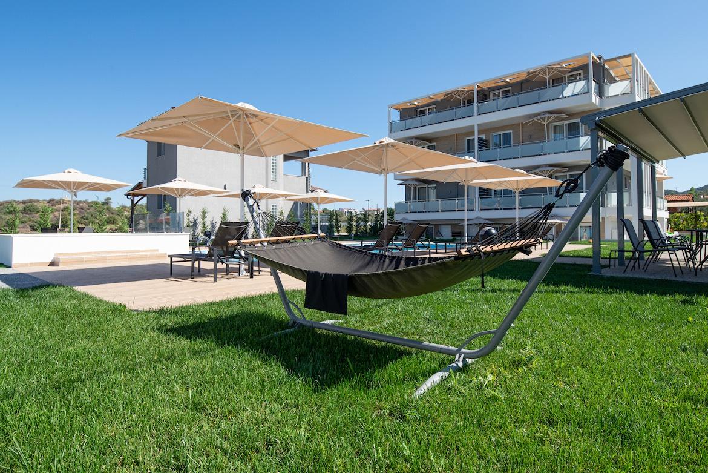 garden Astra Sarti Luxury Suites