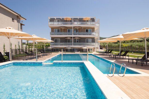 Astra Sarti Luxury Suites